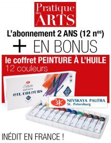 EXCLU WEB : Abonnement PDA + le coffret HUILE Palitra St Petersbourg Exclu, Personal Care, Entertaining, Fine Art Paintings, Casket, Oil, Self Care, Personal Hygiene