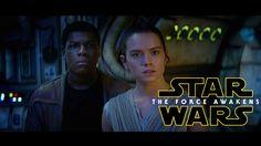 Star Wars: Das Erwachen der Macht - Offizieller Trailer HD (Deutsch | Ge...
