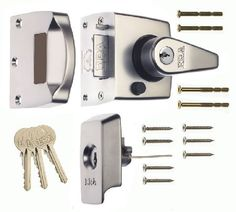 Era BS3621 Rim Nightlatch Small Style At Door furniture direct we sell high quality products at great value including Era BS3621 Nightlatch Narrow Style in our Nightlatches and Yale Locks range. We also offer free delivery when you spend  http://www.MightGet.com/january-2017-12/era-bs3621-rim-nightlatch-small-style.asp
