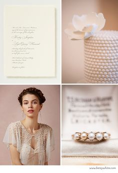 Pearl Pretty