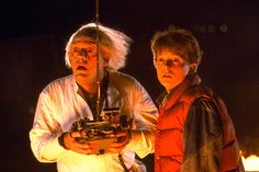 "Robert Zemeckis' ""Back to the Future"" trilogy remains today one of the most beloved movie series of all time. It's partially due to the fact that it's one of the rare film franchise that hasn't been expanded out past a trilogy, but it's mostly because Zemeckis and his co-writer Bob Gale took an original time-travel concept …"