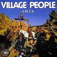 """""""Y.M.C.A."""" is a song recorded by American disco group Village People. It was released in 1978 as the only single from the album Cruisin'. The song reached No. 2 on the U.S. charts in early 1979 and reached No. 1 in the UK around the same time, becoming the group's biggest hit"""