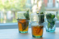 Moroccan Mint Tea — My Moroccan Food