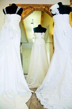 "Wedding dresses in ""Mano Suknelė"" Lace Wedding, Wedding Dresses, Fashion, Bride Dresses, Moda, Bridal Gowns, Fashion Styles, Wedding Dressses"