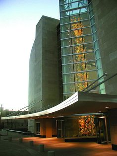 Bricktown Oklahoma City | Oklahoma City Museum of Art by Greater Oklahoma City Chamber & CVB