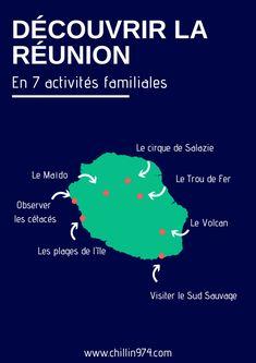 Visiter la Réunion en 7 étapes familiales, pas chères et authentiques !