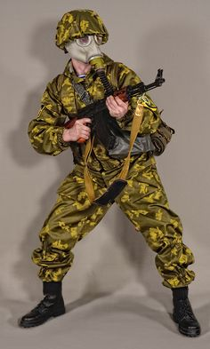 Military - uniform Soviet soldiers coldwar3 - 01 by MazUsKarL #sovietrussia #cccp #specnaz #camuflage #uniform #battledress #kalashnikov #berezka #military #history #soldier #redarmy #sovietarmy #warfare #gasmask #raspirator #warrior #fighter #infantry #airborne #paratrooper #weapon #force #heer #army #soviets #russian