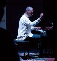 Between Classical and African music.-Girma Yifrashewa, Pianist-Composer, at Issue Project Room - NYTimes.com