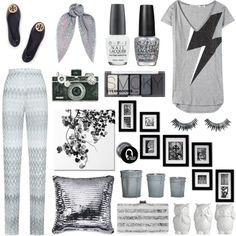 Gray for Today