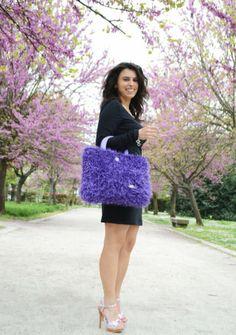 HOLLYWOOD BAG BY CORDINI RITA BY ILARIA RICCI