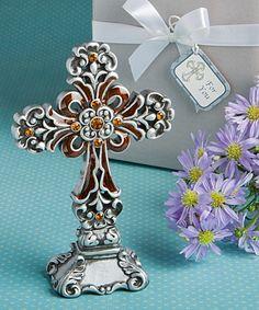 Exquisite cross favor