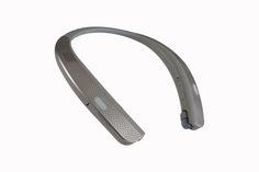 Auricolari audio wireless indossabili LG Electronics
