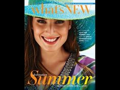 Avon Campaign 14 2015 What's New Brochure http://www.YourAvon.com/Nondas