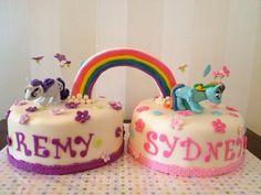 My Little Pony Cake :)