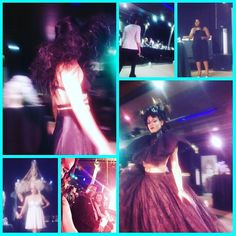 Carlton Academy Hair Show #awesome #lahair by tiftat823