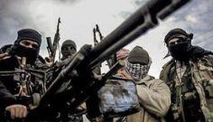 صحيفة روسية تكشف  ان الغرب يجهز الارهابيين في سوريا بالاسلحة الكيميائية