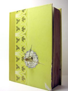 Tutorials for Recycling Books
