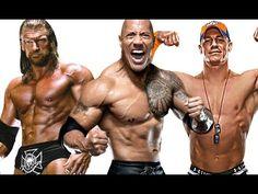 Best Bodies In WWE EXCLUSIVE