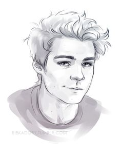 today is all about Ben :3 teenage Ben before bed