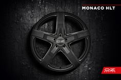 The Monaco HLT: superior performance on every terrain, every time.
