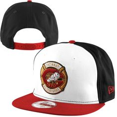 New Era Cincinnati Reds 9FIFTY All Star Patch Snapback Hat - $22.39