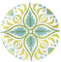 This William Morris design would look fab as a topper to a stool or table.