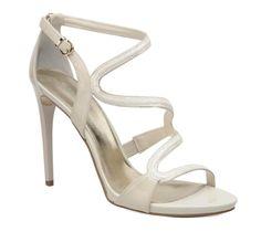 Sandales CORALY de Guess, Printemps-Eté 2013 / Guess CORALY Sandals SS2013