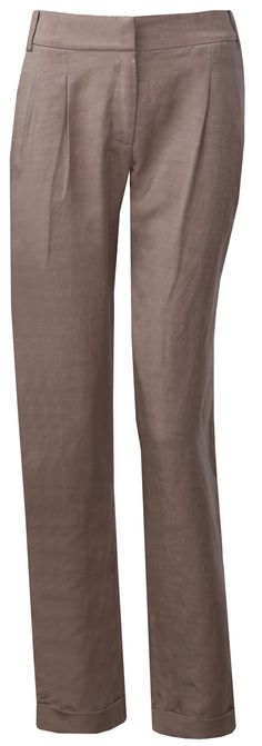 Flared Trousers - The time of skinny trousers is over! Linen Trousers, Komodo, Ethical Fashion, Summer 2015, Women Wear, Organic, Skinny, Pants, Collection