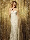 Buy used wedding dresses at huge discounts! www.preownedweddingdresses.com