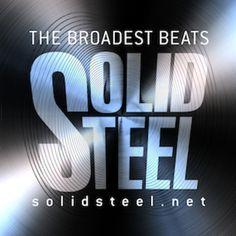 Solid Steel Radio Show 8/6/2012 Part 1 + 2 - Coldcut by Ninja Tune by Ninja Tune, via SoundCloud
