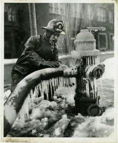 #firefighters so glad we don't get weather like this over here..