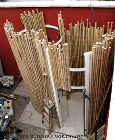 best bamboo cane pole stake all decor ideas for fences.htm 47 best bamboo fencing and screens images bamboo  bamboo fence  47 best bamboo fencing and screens
