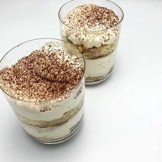 Tiramisu, Coco, Foodies, Gluten, Sugar, Ethnic Recipes, Tiramisu Cake