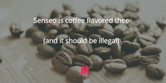 Senseo should be illegal #coffee #thee