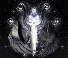 Resultado de imagem para metatron anjo