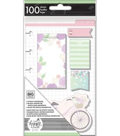 The Happy Planner Girl? Daydreamer Collection Mini Sticky Notes