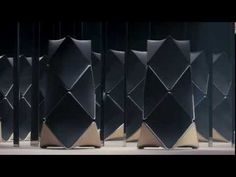 Imagine a loudspeaker so intelligently conceptualized, so exquisitely crafted, and so finely tuned that it can deliver the ultimate sound experience no matte. Home Speakers, Bang And Olufsen, Loudspeaker, Jakarta, Storytelling, Gadgets, Technology, Design, Rocket Launch