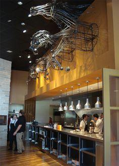 32 best dallas restaurant interiors images dallas restaurants rh pinterest com