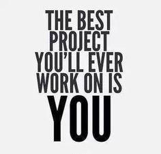 BeYOUtiful You.: Work on You!