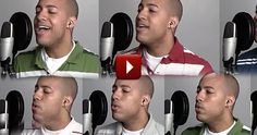 This A Cappella Arrangement of In Christ Alone is Mind-Blowing - Music Video