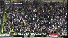 Niesamowity gol piętą bramkarza Martina Hansena. #goals #football #soccer #sport #sports #pilkanozna #futbol