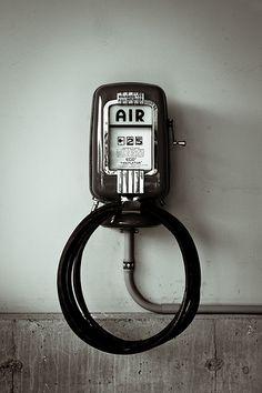 ECO 97 . air meter