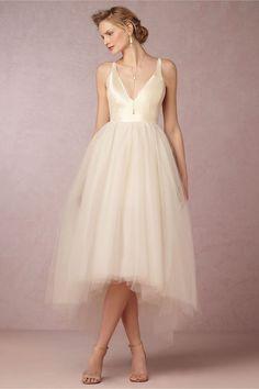 Gillian Tulle Dress #dress #wedding