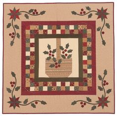 Old Country Store Fabrics - Kansas Troubles Contest