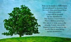 greening our earth, The Gallerie Aspen.