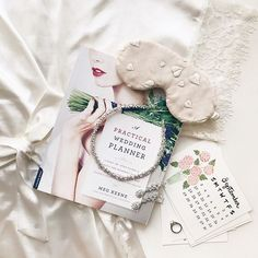 Are you done planning for your upcoming wedding?  wedding planner book| flat lay | evgenialingerie | sketchynotions | bridal accessories | wedding | wedding ideas