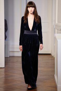 Martin Grant Fall 2015 Ready-to-Wear Fashion Show