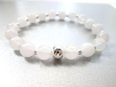 Healing bracelet healing crystals chakra by JewelryArtShop on Etsy https://www.etsy.com/listing/241211962/healing-bracelet-healing-crystals-chakra?ref=shop_home_feat_2