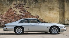 Jaguar XJS V12. By the time all of the issues with these cars had been sorted they had been replaced by the XK
