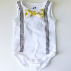 Free Sewn Baby Clothes Projects | AllFreeSewing.com